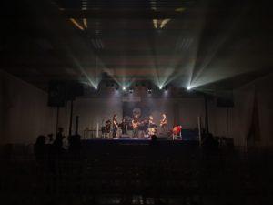 Tina Schüssler & Band