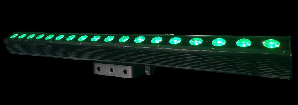 Stairville Showbar TRI LED
